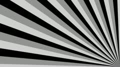 Spiral Sunbeams Loop20 Stock Footage