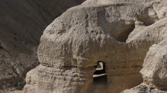 Qumran 5 Stock Footage