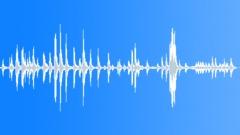 Noisy chicken hens Sound Effect