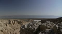 Qumran P4 Stock Footage