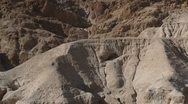 Stock Video Footage of Qumran P8