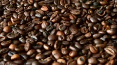 Coffe Stock Footage
