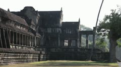 Angkor Wat_LDA P 00753 - stock footage