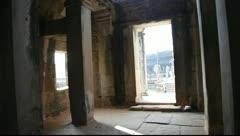 Angkor Wat_LDA N 00675 - stock footage