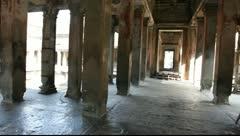 Angkor Wat_LDA N 00691 Stock Footage