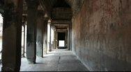 Angkor Wat_LDA N 00694 Stock Footage