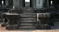 Angkor Wat_LDA N 00671 Stock Footage
