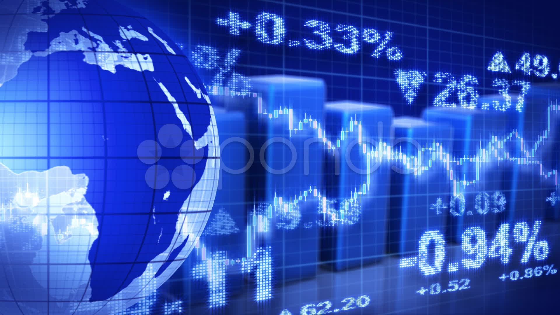 Forex market wallpapers