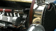 Bugatti Stock Footage