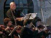 Сlassical symphony orchestra. #10 Stock Footage