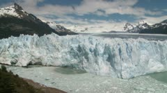"""Perito Moreno"" glacier. Sequence Stock Footage"