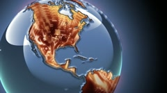 Global Industry Stock Footage