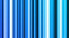 Verticak strip Wall ( Series 1 - Version from 1 to 7 ) Stock Footage