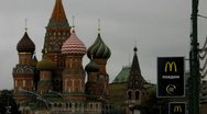 Stock Video Footage of Moscow, Russia