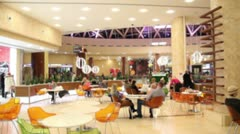 Mall0053 Stock Footage