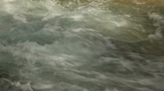 Strong Water Stock Footage