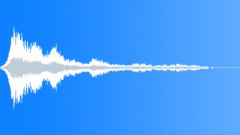 Futuristic blaze whoosh Sound Effect