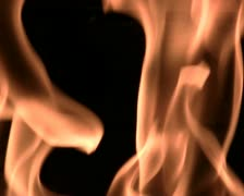 Flames V1 - PAL Stock Footage