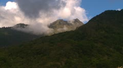 Volcan Baru from base, #2 Stock Footage