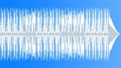 Leisure Lounge 06 (Rhytmic Version) Stock Music