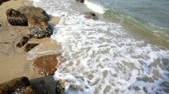 sea - stock footage