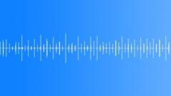 Clock Ticking Sound Effect