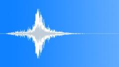 Fast star whoosh - sound effect
