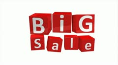 Big sale Stock Footage