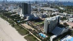 Miami Beach Stock Footage