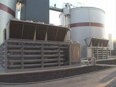 Stock Video Footage of obtain biogas sludge rot