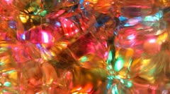 Color abstract Stock Footage