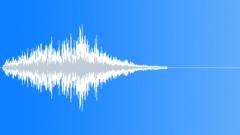 Surfacing whizz - sound effect