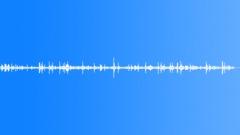 Arc welding 01 - sound effect