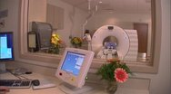 Stock Video Footage of CT scan 15