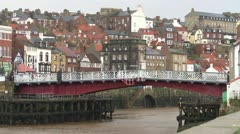 Whitby Stock Footage