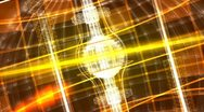 3d animated abstract background Stock Footage