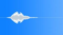 Frightening drone Sound Effect
