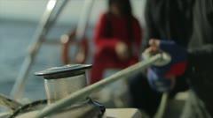 Sailing Stock Footage