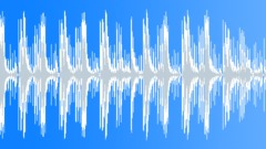 Chanting Dervish (Percussion Drumloop) Stock Music