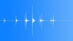 Shuffle A 01 Sound Effect