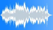 Stock Sound Effects of zombiez scream 03