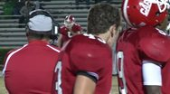 High School Football Stock Footage