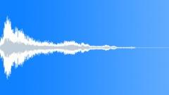 Monster laser shot - sound effect