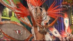 Carnival aikaa! Arkistovideo