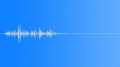 Handheld vhf radio - cut static noise 04 Sound Effect