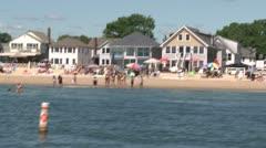 Coastal view (1 of 1) - stock footage