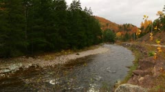 River Fall 12 - H264 - stock footage