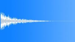 Explosion 006 - sound effect