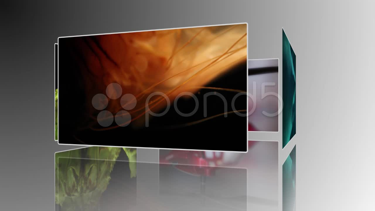 After Effects Project - Pond5 Announcements 10787292