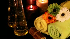 Aroma Therapy Series 8 HD 1080p Stock Footage
